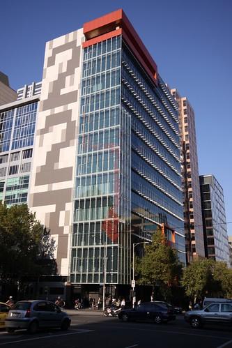 223 William Street, Melbourne