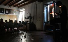 """Brane_Solce_teatropapelito2 (Pinacoteca Internazionale dell'Età Evolutiva """"Ald) Tags: teatro spettacolo rezzato papelito guardaluccellino pinac silviapalermo branesolce"""