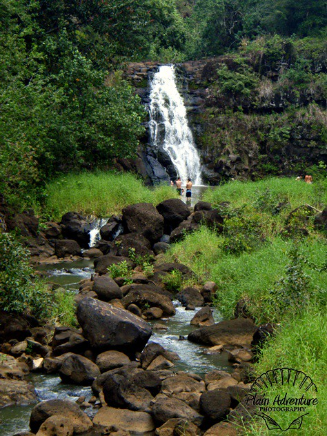 Waimea Falls 2