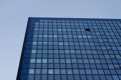 One window open by Johannes Martin