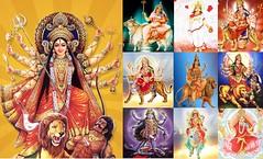 Maha Shakti Parvati (Pratik12259) Tags: kali om durga shakti ahem maa klim chamunda hrim