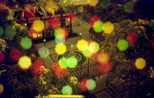 Plaza de luces