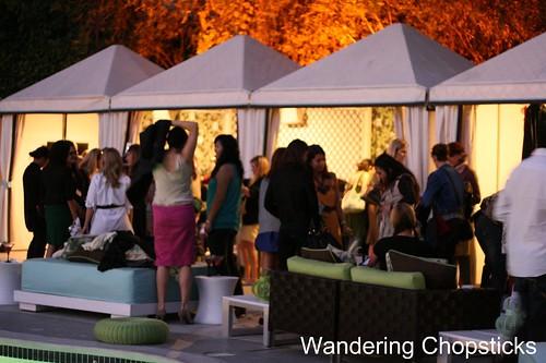 Tres Generaciones Tequila Tasting (W Hotel) - Los Angeles (Westwood) 8