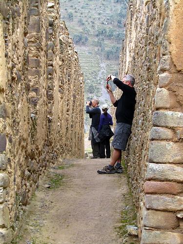 Ollantaytambo photographers