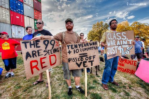 occupy kansas city day 10-5