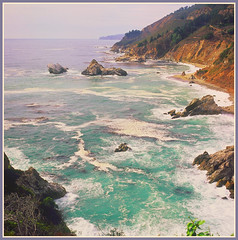 Pacific Overlook ~ at Julia Pfeiffer Burns State Park,CA (Wolverine09J) Tags: pacificocean environment seacapes juliapfeifferburnsstatepark oceanvistas flickrphotographer californiastateparks flickrnature naturesbeauties naturestyle naturallymagnificent naturesphotos dragonflyawards bestofnaturesprime showroomcomment2 loversoflandscapes blinkagainforinterestingimages chariotsofartistslevel1 chariotsofartistslevel2 nationalgeographic|worldwide ddfordefeatingdiabetes chariotsofartistslevel3 flickrstruereflectionlevel2 soulophotographylevel1 flickrstruereflection1 flickrstruereflection2 seaviewallwaterpix flickrstruereflectionlevel1 californiacentralcoastoct2011 chariotsofartistslevel4 chariotsofartistslevel5 fivegoldstarslevel1 fivegoldstarslevel2 ~wavewednesday~~~