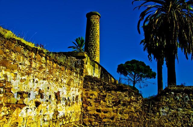 La Tortilla. Ruinas Mineras. 6