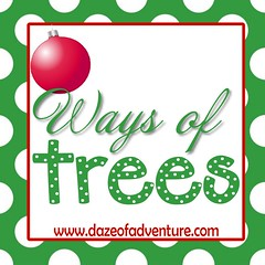 Ways of Decorating Trees