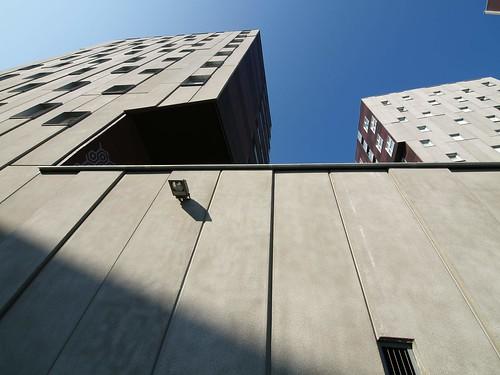 70 viviendas VPO Rekalde, Bilbao 21