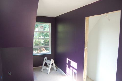 Plum Island, 2nd coat