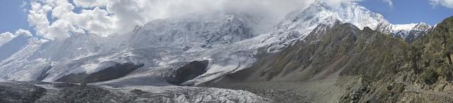 Minapin glacier #3