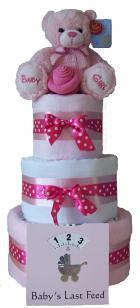 Pure Nappy Cakes Ltd