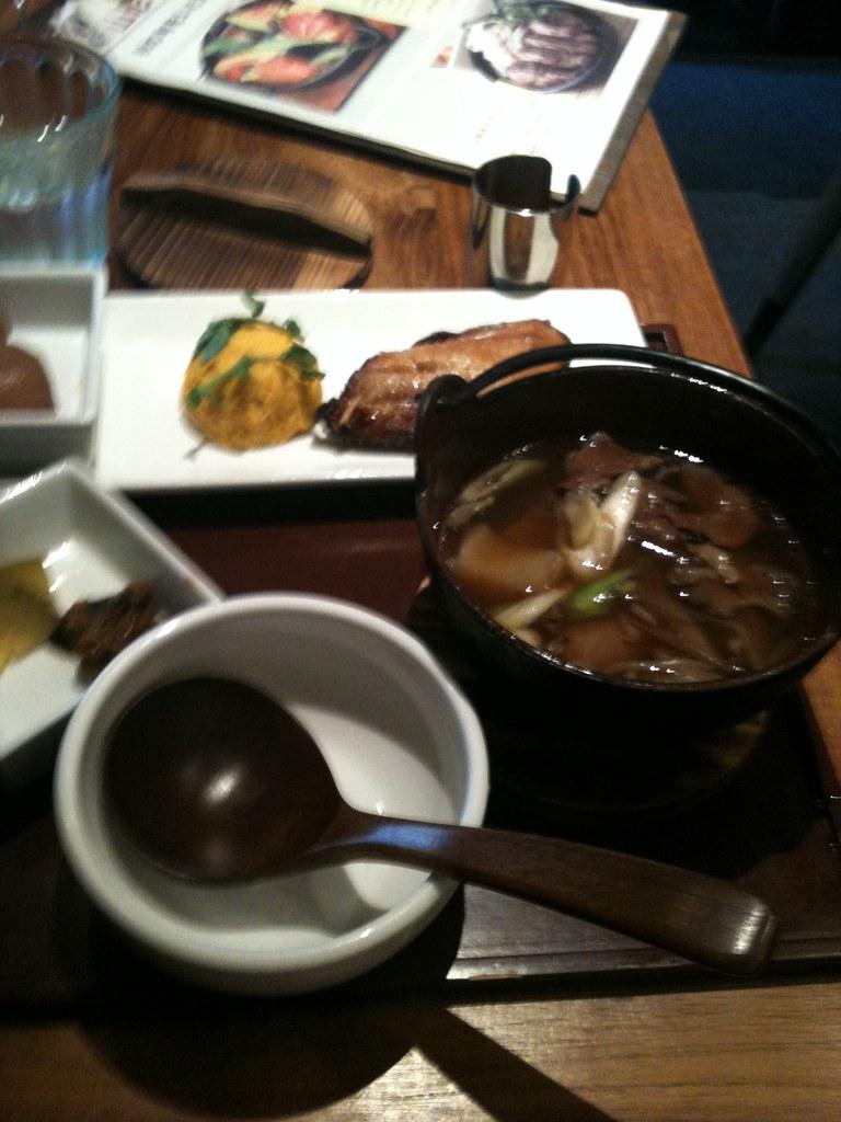 Yamagata Prefecture Food