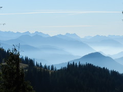 behind seven mountains (tancon) Tags: mountain berge tegernsee wallberg ringexcellence musictomyeyeslevel1