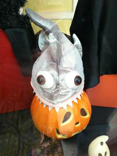 Shark! by drwhogrl