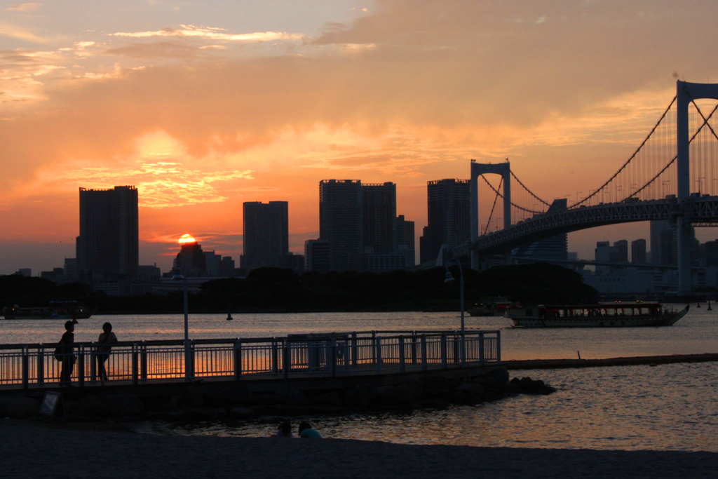 Odaiba walking guide Part2 (24)