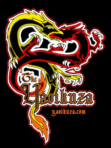 The Yaoikuza (title image)