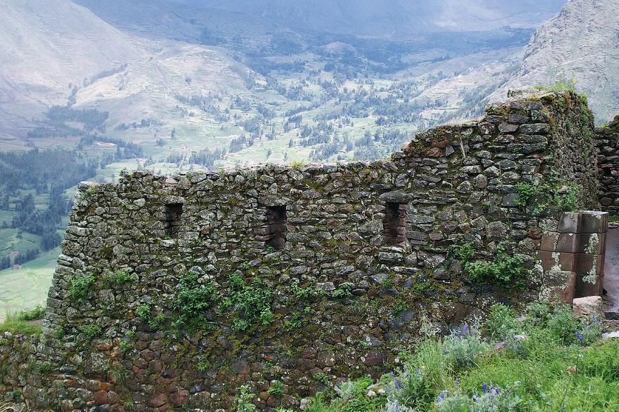 Писак.Священная долина инков© Kartzon Dream - авторские путешествия