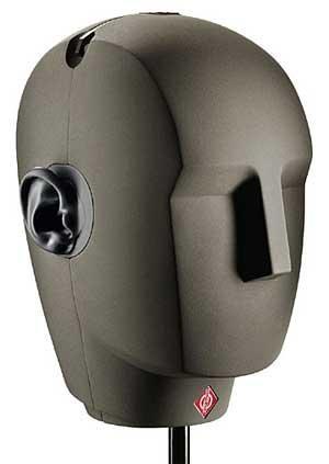 Micrófono dummy-head
