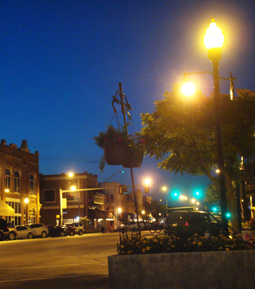Downtown Broken Arrow