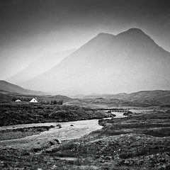 Glencoe (gregheath) Tags: square scotland