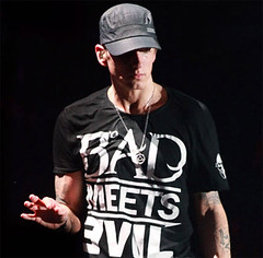 Eminem, Lil Wayne Named 'Gods Of Rock' By GQ