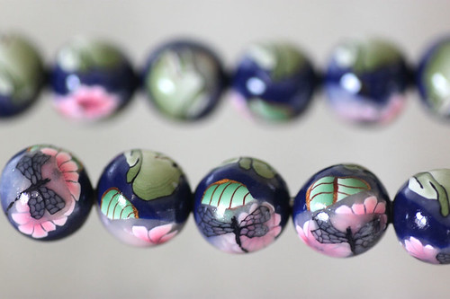 Froggy Beads