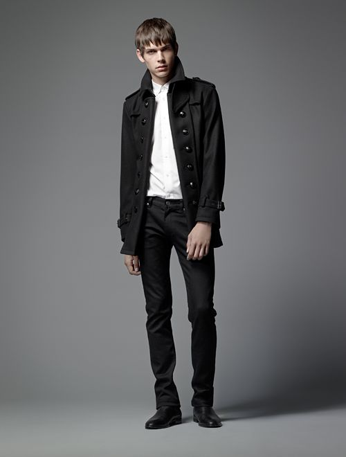 Ethan James0072_Burberry Black Label FW11