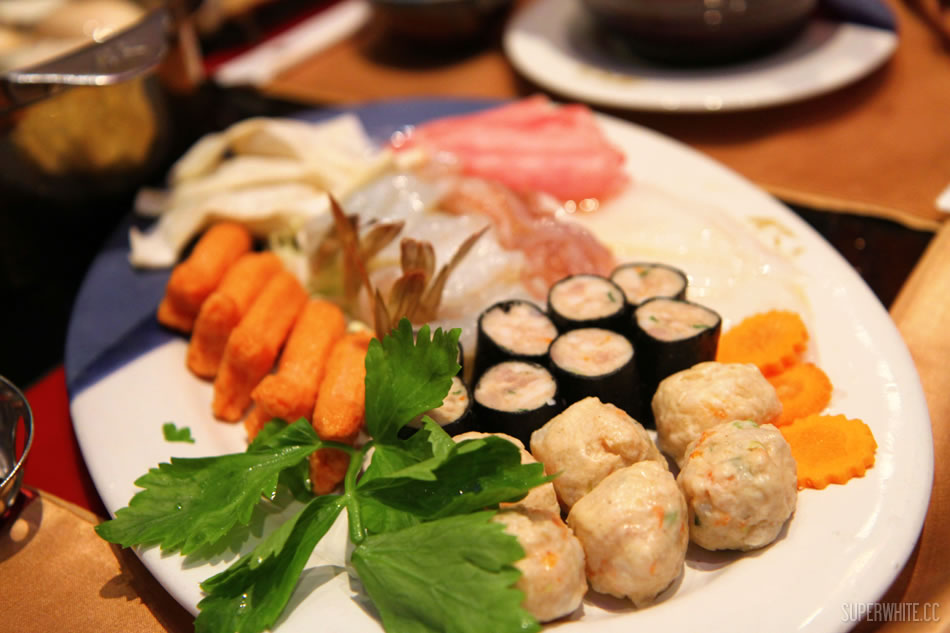 Bangkok MK Restaurant