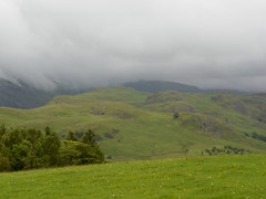 View From Castlerigg Stone circle Cumbria (Ambersky235) Tags: cumbria castleriggstonecircle