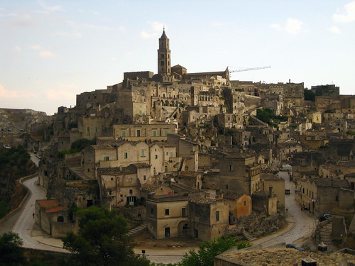 [フリー画像] 建築・建造物, 都市・街・村, イタリア, 201109141300