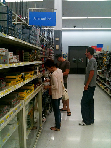 I 39ll just go ahead and say itthe wedding decor aisle in WalMart is kind