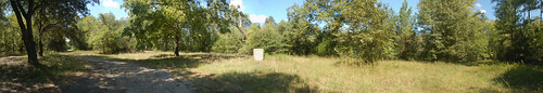 Pinckneyville Panorama