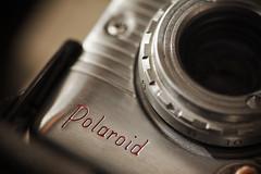 Polaroid Model 80B