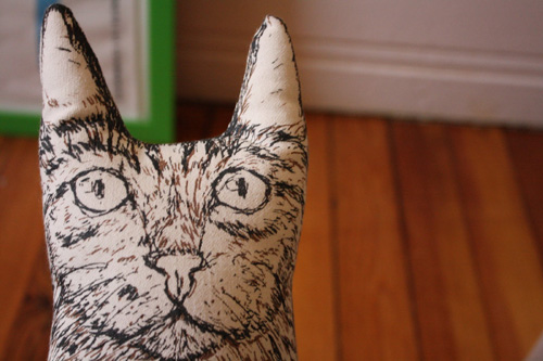 My Owl Barn Kiki Smith Flip Doll