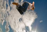 free fall agathe 2.
