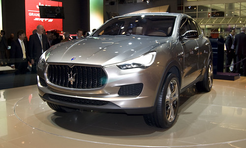Maserati Kubang by David Villarreal Fernández, on Flickr