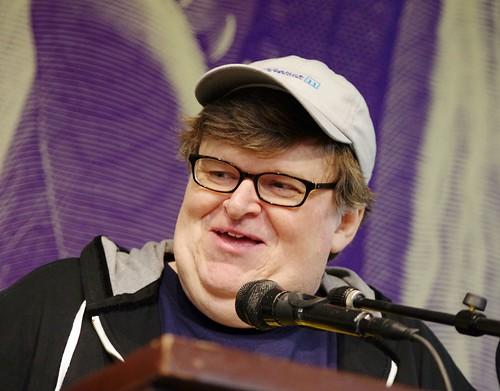 Michael Moore 2011 Shankbone 7