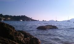 Ah the Mediterranean (ajr108) Tags: italy lerici sept2011