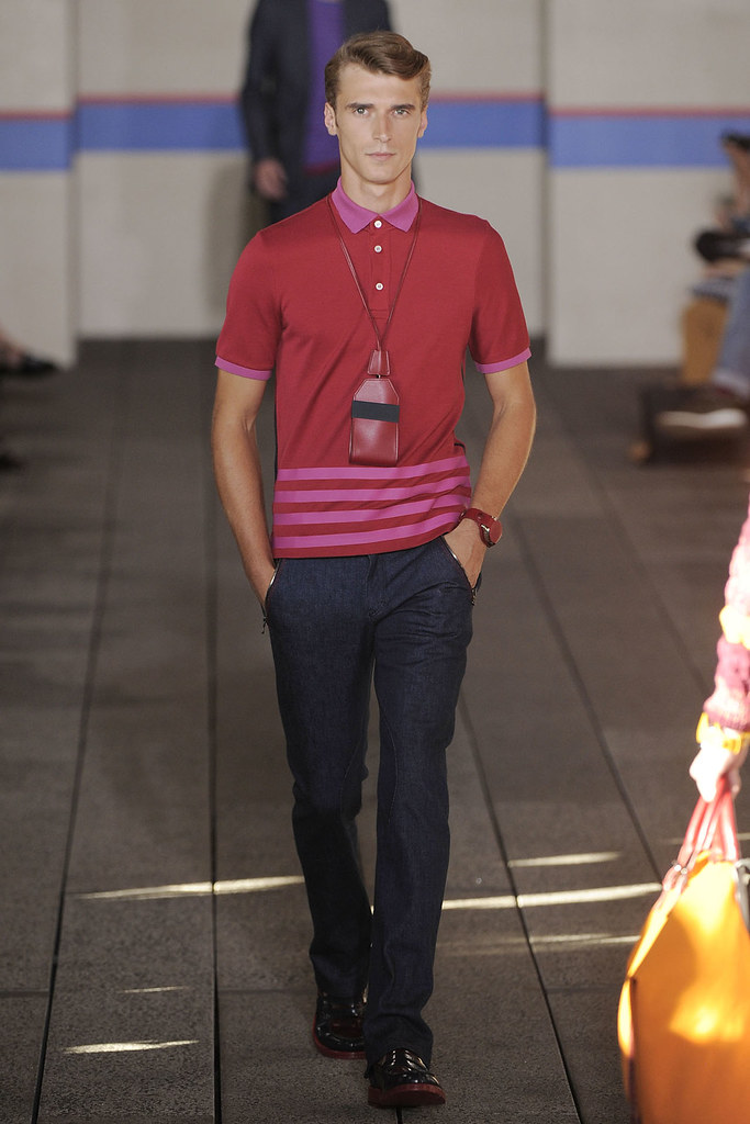 SS12 New York Tommy Hilfiger010_Clemant Chabernaud(VOGUE)