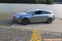 Essai Opel Insignia Sports Tourer OPC 14