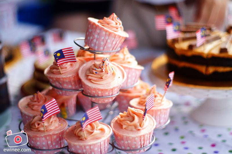 MALAYSIAKU-STREET-FESTIVAL-BANGSAR-cupcake