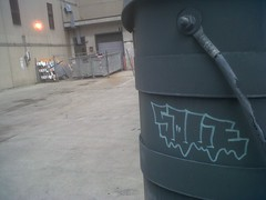 SOLE (BRAYD33) Tags: chicago graffiti rip sole ftr uac