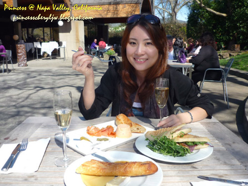 Domaine Chandon Napa Valley 23
