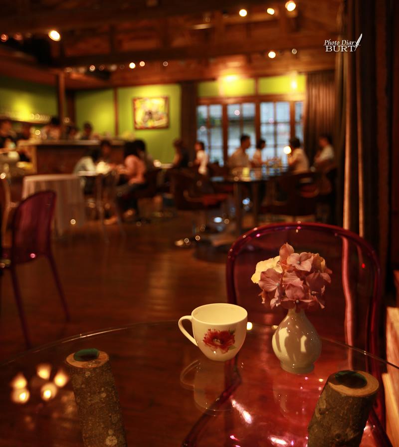 跳舞咖啡廳