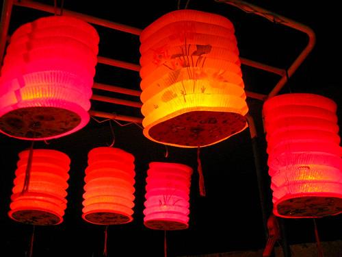 IMG_1087 Lanterns , 2011- zhong qiu ,中秋