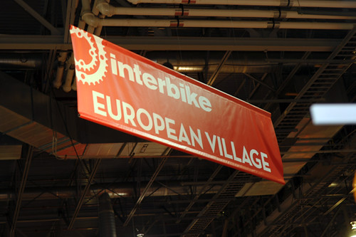 Interbike European Village