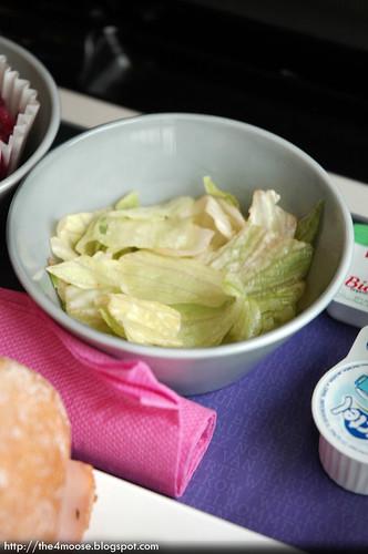 Thalys 9323 - Salad