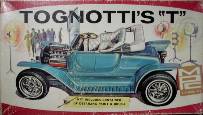 I A Tognotti