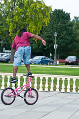 20110918-JAP_0398 (pennuja) Tags: old school bmx ride bikes philly